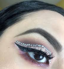 makeup ideas to really sparkle