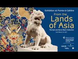 From the Lands of Asia. The Sam and Myrna Myers Collection - YouTube