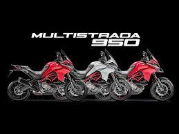 2019 new ducati multistrada 950 950 s