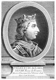 Imagini pentru regele Franței Carol al IV-lea,photos