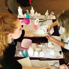 nail courses future in beauty fast