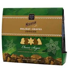 1 oz moravian cookies chocolate dipped