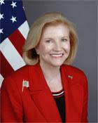 Brenda LaGrange Johnson - Wikipedia