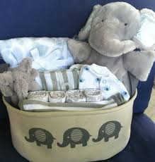 unique baby shower gift for boy لم يسبق