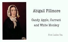 Abigail Fillmore Tea