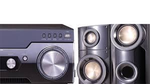 Sản phẩm - Dàn âm thanh 4.2 LG ARX8
