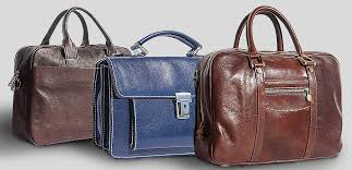 italian bags in real leather