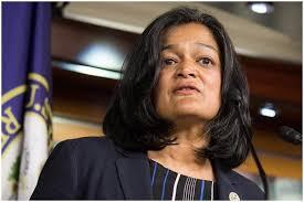 Pramila Jayapal Becomes First South Asian-American Woman to Preside Over US  House of Representatives