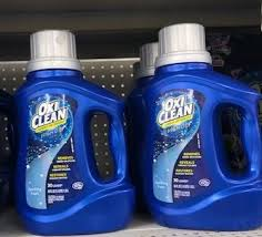 oxiclean detergent only 99 at walgreens