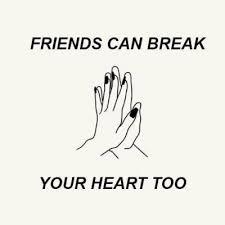 fake friend quotes tumblr