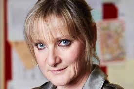 Scott&Bailey's Lesley Sharp (Janet Scott) - What's on TV