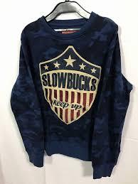 slowbucks clothing brand blue duck