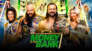 Money in the Bank: chi vincerà il match femminile - Metropolitan ...