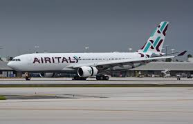 Air Italy Defends Itself Against US Carriers Allegations