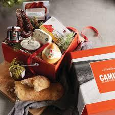 camino de santiago gift box
