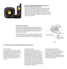 Motorola Travelfence50 Wireless Valla Con Mando A Distancia 15 000 00 En Mercado Libre
