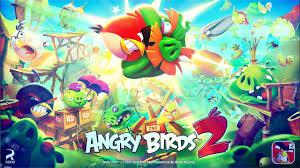 ANGRY BIRDS 2 IOS HACK | CHEAT