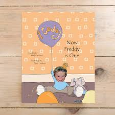 now name of child is one hardback by