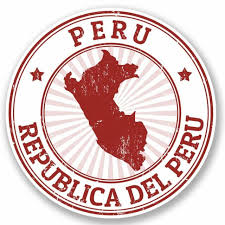 2 X Peru Travel Vinyl Sticker Laptop Travel Luggage Car 5398 Ebay In 2020 Vinyl Stickers Laptop Luggage Stickers Postage Stamp Design
