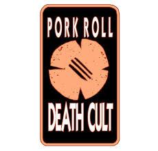 Pork Roll Vinyl Sticker Car Decal Taylor Ham Pork Roll Etsy