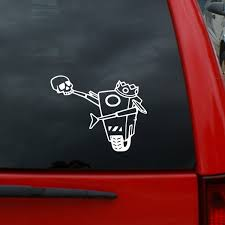 Borderlands Claptrap As Hamlet X 3 9 Vinyl Decal Window Sticker For Cars Trucks Windows Walls Laptops And More Wish