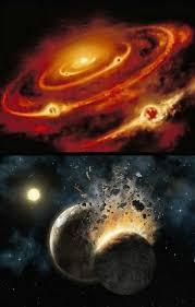 La Física y el Universo : Blog de Emilio Silvera V.