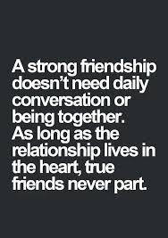 best friends no matter the distance best friend quotes life