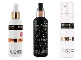 top 10 makeup setting sprays available