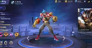 mobile hero x
