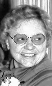 Valley News - Christine Ida Carter