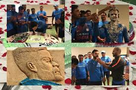 happy birthday virat kohli hardik pandya ravi shastri others