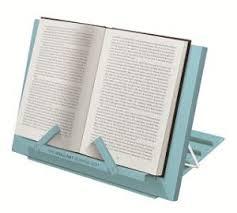 Chollo! Atril de lectura barato | Regalos y Chollos