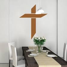Cross Wall Decal Trendy Wall Designs