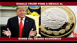 Image result for estados unidos al borde del abismo imagenes