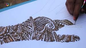 mehndi design in full hd
