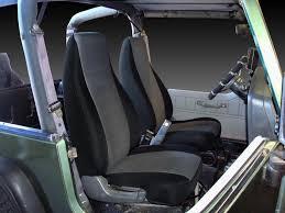 jeep wrangler yj tj tk jk jl seat