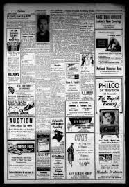 The Berkshire Eagle from Pittsfield, Massachusetts on November 2, 1955 · 35