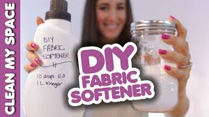 diy fabric softener how to make fabric