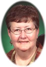 In Memory of Shirley Johnson