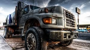 cool truck desktop wallpapers top