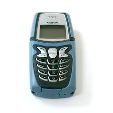 Nokia 5210 Blue GSM Unlocked European ...