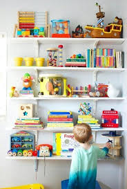Floating Shelves Kids Room Shelves Playroom Shelves Kids Room