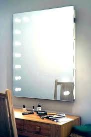 tall mirror with lights mesteresti info