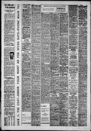 St. Louis Post-Dispatch from St. Louis, Missouri on January 16, 1951 · Page  21