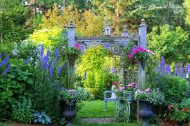 aiken house gardens flowers