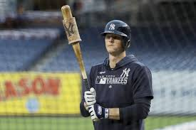 Report: Yankees' DJ LeMahieu Likely to Return This Week After ...