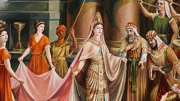 """نتيجة بحث الصور عن بلقيس ملكة سبأ"""""""