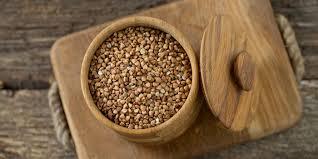 the health benefits of buckwheat bbc