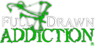 10 X 4 67 Neon Green Vinyl Decal Full Drawn Addiction Archery Shop