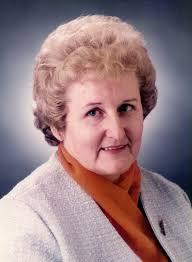 """Obituary for Adeline """"Arlene"""" Snyder"""